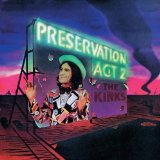 Preservation Act 2 Lyrics The Kinks