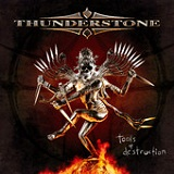 Tools of Destruction Lyrics Thunderstone