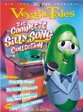 Silly Songs With Larry Lyrics Veggietales