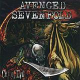 City Of Evil Lyrics Avenged Sevenfold
