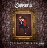 God Save the King Lyrics Copywrite