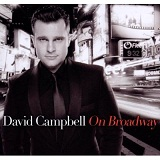 On Broadway Lyrics David Campbell