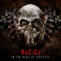 In The Name Of Violence Lyrics Hocico