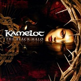 The Black Halo Lyrics Kamelot