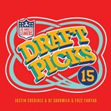 2015 Draft Picks Lyrics LA Leakers