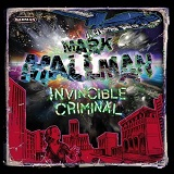 Invincible Criminal Lyrics Mark Mallman