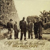 No Way Out Lyrics P. Diddy