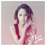 Crazy Beautiful Lyrics Skylar Stecker