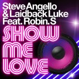 Miscellaneous Lyrics Steve Angello & Laidback Luke