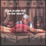 Back At Your Ass For The Nine-4 Lyrics 2 Live Crew