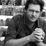 Hillbilly Bone (EP) Lyrics Blake Shelton