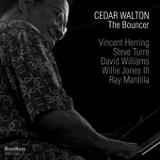 The Bouncer Lyrics Cedar Walton