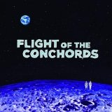 The Distant Future Lyrics Flight of the Conchords