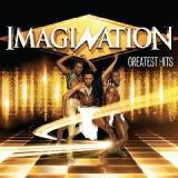 Greatest Hits Lyrics Imagination