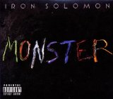 Monster Lyrics Iron Solomon