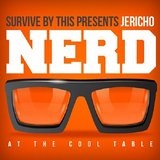 Nerd At The Cool Table Lyrics Jericho