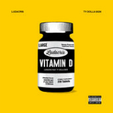 Vitamin D (Single) Lyrics Ludacris