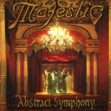 Abstract Symphony Lyrics Majestic