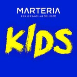Kids [2 Finger An Den Kopf] Lyrics Marteria