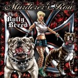 The Bully Breed Lyrics Murderer's Row