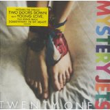 Twenty One Lyrics Mystery Jets