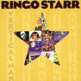 Vertical Man Lyrics Ringo Starr