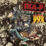 99% Lyrics Ska-P