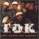 My Crew, My Dawgs Lyrics T.O.K.