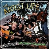 Let's Start a Campfire (EP) Lyrics The Artist Life