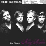 The Rise of King Richie Lyrics The Kicks