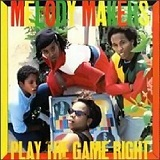 Play The Game Right Lyrics Ziggy Marley