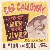 Miscellaneous Lyrics Cab Calloway