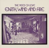 Need Of Love Lyrics Earth Wind And Fire