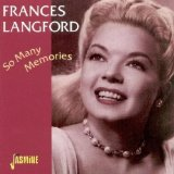 Miscellaneous Lyrics Frances Langford