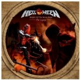 Keeper of the Seven Keys: The Legacy Lyrics Helloween