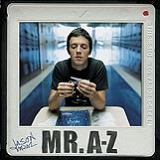 Mr. A-Z Lyrics Jason Mraz
