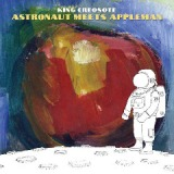 Astronaut Meets Appleman Lyrics King Creosote