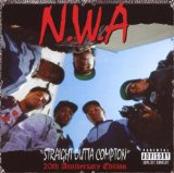 Straight Outta Compton Lyrics N.W.A.
