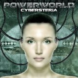 Cybersteria Lyrics PowerWorld