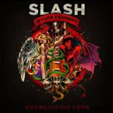 Apocalyptic Love Lyrics Slash