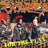 For The Punx Lyrics The Casualties