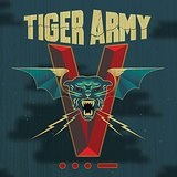 V Lyrics Tiger Army