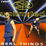 Real Things Lyrics 2 Unlimited