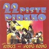 The Kings Of Hong Kong Lyrics 22-Pistepirkko