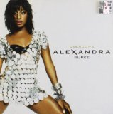 The Silence (Single) Lyrics Alexandra Burke