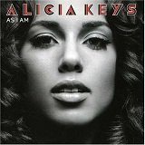 As I Am Lyrics Alicia Keys