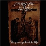Passage Back To Life Lyrics Ashes You Leave