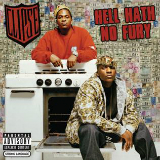 Hell Hath No Fury Lyrics Clipse