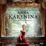 Anna Karenina (Original Music from the Motion Picture) Lyrics Dario Marianelli