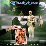 Shadowlife Lyrics Dokken